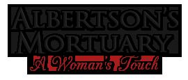 Albertson's Mortuary