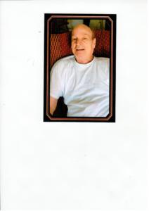 Hart, John jr. obit pic